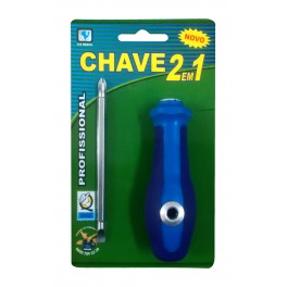 Chave 2 EM 1