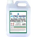 Álcool Etílico Pró Saúde
